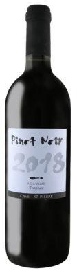 Trophée Pinot Noir du Valais AOC