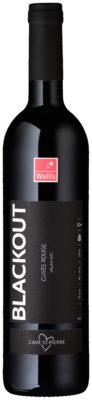 BLACKOUT Cuvée rouge du Valais AOC