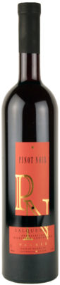Pinot Noir de Salquenen Valais AOC